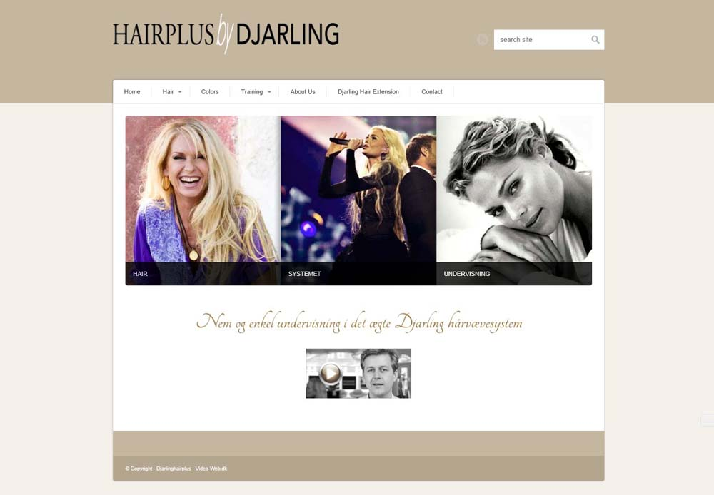 djarlinghairplus